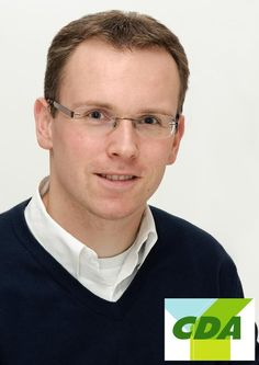 Martijn Hospers - Fractievoorzitter