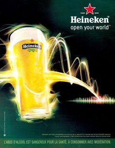 Photo Illustration, Illustrations, Beer, World, Movie Posters, Image, Photos, Heineken, The World