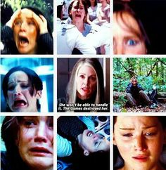 This is painful :'( dem feels tho
