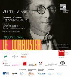 L'Italia di Le Corbusier, MAXXI Architettura