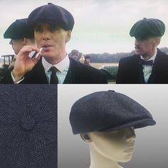 Thanks to my friends who finally made me watch #PeakyBlinders on #Netflix!  My Peaky's inspired new #hat is now on #Etsy, notice that razors are not included.  See more via link in my profile. #IDHatShop, for #WHPstyle this weekend.  #handmadewithlove #hatmaking #hatmaker #oneofthekind #inspiration #hats #millinery #bespoke #haberdashery #madeinusa #madeinnewyork #mensfashion #mensstyle #menswear #accessories #cap #newsboy #bakerboy #paperboy #hoboken #hobokennj #supportlocal