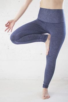 A polished collection of fresh & dreamy everyday active essentials Denim Leggings, Active Wear For Women, Yoga Pants, Shopping, Collection, Style, Fashion, Moda, La Mode