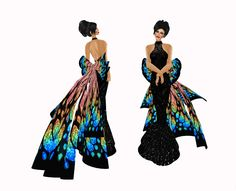 drag queen costume | Flawless drag pageant bends gender archetypes – Arts – The