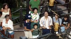 The Time Pablo Escobar And His Family Went To Walt Disney World - Neatorama