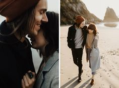 Oufit inspiration for Engagement Sessions. If you are a casual people, wear casual clothes for your engagement session