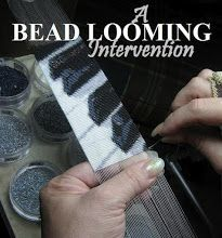 Hands down the best place to learn techniques about bead weaving on a loom.
