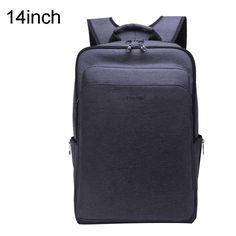 Tigernu Waterproof Mochilas back pack Men Knapsack Laptop Bags 12.1 to 14 Inch Business Men Backpacks School Backpack for Boy