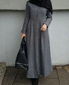 fashion for winter Iranian Women Fashion, Turkish Fashion, Islamic Fashion, Muslim Fashion, Modest Fashion Hijab, Street Hijab Fashion, Abaya Fashion, Mode Abaya, Mode Hijab