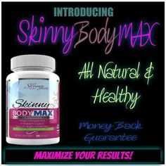 Skinny Body Care has always been committed to staying on the cutting edge of science and nutrition technology. With that, we are proud and excited to bring you a product better than anything we have ever created. Get it from Chris HERE ChrisMichael67.com/