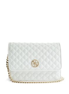 607888f3592c Quilted Cross-Body Cross Body