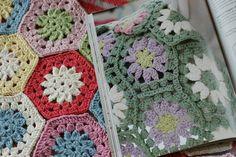 Serendipity Patch: Cath K Inspired Crochet