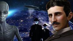 Nikola Tesla y su Historia Oculta: Extraterrestres y Energía Libre         Nikola Tesla es uno de los cerebros menos conocidos de la era...