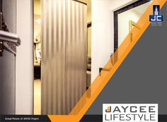 At #Elegance Luxury is defined by privacy with one apartment per floor and personalised elevator, which is surely going to lure you for more #JayceeLifestyle.