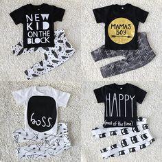 1set hot fashion short Sleeve Baby boy/Girl Clothing suits Children Clothing Set Newborn Baby Clothes Cotton Baby set szie70~100