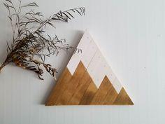 Wood Wall Decor, Wooden Wall Art, Diy Wall Art, Wooden Signs, Scrap Wood Art, Weaving Wall Hanging, Wall Hangings, Aztec Decor, Moss Wall Art