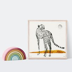 Are you looking for original nursery art or wall decor for your kids room? Then this drypoint etching is just for you. This handmade artwork of a safari animal goes well in any baby nursery or kids bedroom. A unique artwork your kids will cherish a life time. Click through to see all our original artwork for kids. #cheetahwallart #blackandwhitenursery #bohokidsbedroom #neutralnurseryart #kidsroomartdesign Baby Room Art, Kids Room Wall Art, Kids Artwork, Baby Room Decor, Wall Decor, Boho Nursery, Nursery Art, Nursery Ideas, Drypoint Etching