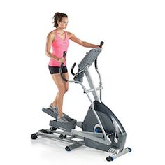 Nautilus Elliptical Trainer is what you need to get started with your body shed program and stay fit. A Nautilus Elliptical is a well-built, solid Exercise Equipment For Sale, No Equipment Workout, Fitness Equipment, Home Gym Exercises, Fun Workouts, Best Recumbent Exercise Bike, Treadmill Reviews, Elliptical Trainer, Workout Machines