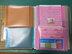 Vintage Girly Romantic Journal for a special order - YouTube