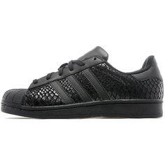 adidas superstar metallic snake schoenen