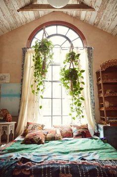 Bedroom is one's personal Museum. We welcome you to our latest collection of 20 Amusing Bohemian Bedroom Ideas for some awesome inspiration.