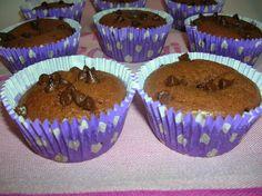 Nuvola Glacé: Brownies de nutella