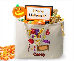 50% Off Halloween Totes! - Coupon Savings In The South