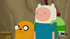 Finn and Jake surprised (Adventure Time) Adventure Time Gif, Abenteuerzeit Mit Finn Und Jake, J Birds, Finn The Human, Jake The Dogs, Best Friends For Life, Great Tv Shows, Cartoon Shows, Barbie And Ken