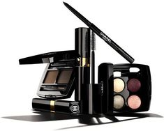 Chanel Eyes Makeup Summer 2016 Collection
