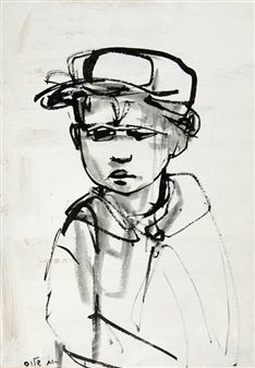 Boy By Ruth Schloss