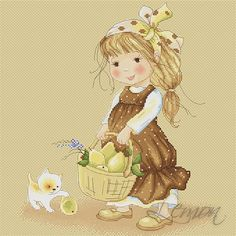 """Gallery.ru / Фото #34 - Для фирмы """"Lena Lawson Needlearts"""" - Lemon84"""