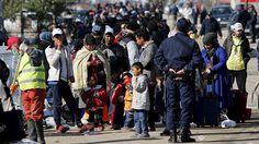 """Primer ministro búlgaro: """"La situación de los refugiados en Europa es un caos total"""""""