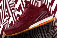 #adidas RG3 Energy Boost Trainer Redskins #sneakers