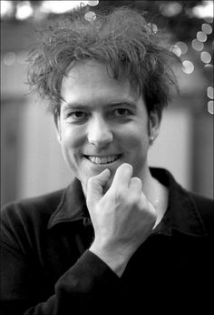 my favorite- Robert Smith without make up.