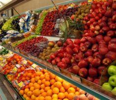Piața cere agricultorilor depozite locale de fructe și legume | Real Press