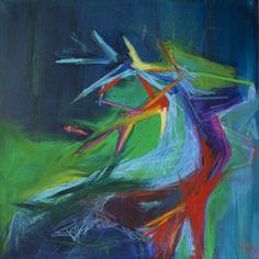 painting   Studio Denise M. Hachinger