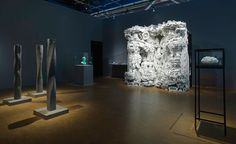 The printed world isn't flat. That's the main takeaway of 'Imprimer Le Monde' ('Print the World'), a mind-bending exhibition at the Centre Pompidou, where a striking selection of 3D-printed objects reflects the diverse and ambitious visions of designer...