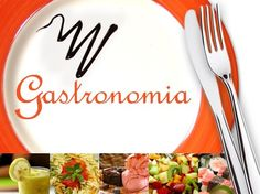 Coisas Bacanas: Sites de gastronomia