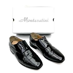 Montecatini Mens Full Leather Shoes In Box Worn Once For An Hour RRP WAS 49.00 Click Photo, Boots For Sale, Boys Shoes, My Ebay, Leather Shoes, Shoe Boots, Loafers, Box, Shopping