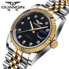 Waterproof Automatic Mechanical Watch Men Gold Cutout Table Diamond Luxury Brand Wristwatches    196.58, 102.00  Tag a friend who would love this!     FREE Shipping Worldwide     Get it here ---> http://liveinstyleshop.com/top-men-watches-2016-guanqin-brand-waterproof-automatic-mechanical-watch-men-gold-cutout-table-diamond-luxury-brand-wristwatches/    #shoppingonline #trends #style #instaseller #shop #freeshipping #happyshopping