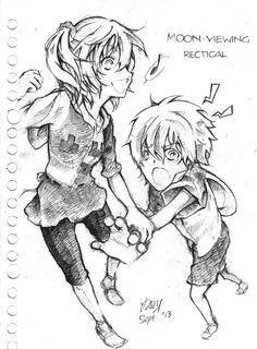 Kisaragi Attention