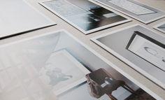 letterpress + offset printing for Nousha Photography postcards Offset Printing, Letterpress, Note Cards, Postcards, Paper Art, Stationery, Ink, Prints, Photography
