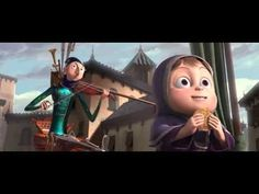 ▶ One Man Band Pixar Studios - YouTube This short film tells a story through pictures only. Music is played throughout. It would be great to use to teach inference. Students could add dialogue.