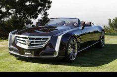 Cadillac Is it an Eldorado ?  ;-)