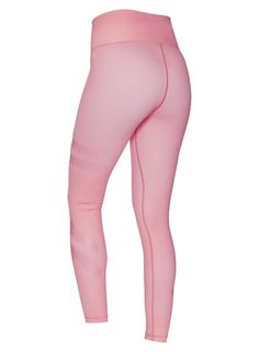 1274133ea39ee Dusty Pink Tribe High Waist Tights Athletic Fashion, Dusty Pink, High Waist,  Active
