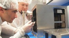 A 3D printer will be blasted up to the International Space Station next month.