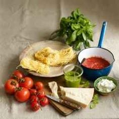 Explore the world of Italian basics.    Learn how to make the most popular dishes every Italian meal or snack may incorporate (Meatballs, Pizza...