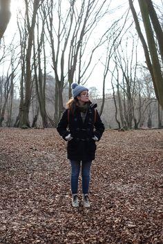 Woodland Walks, Epping Forest
