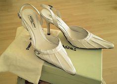 Excellent Condition Benjamin Adams Shoes Size 5.5