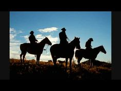 Christmas for Cowboys by John Denver ♥ One of my all time favorite Christmas songs. -lm