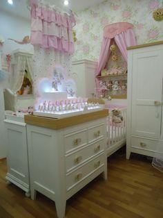 Sweet Baby room- Bebek Odası